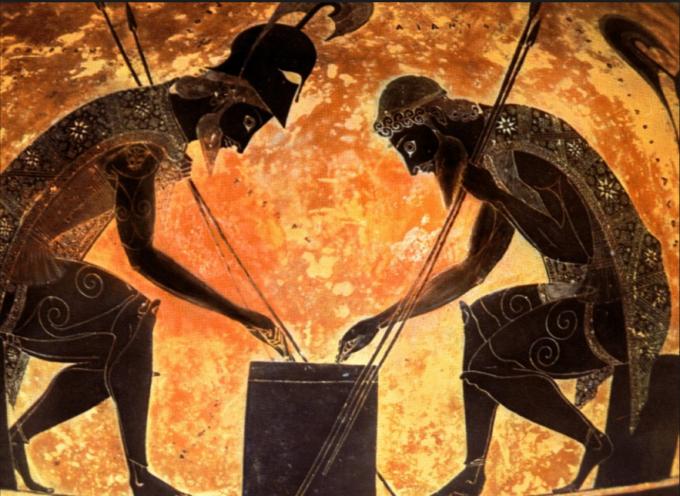 5 blogs para las asignaturas de Latín y Griego