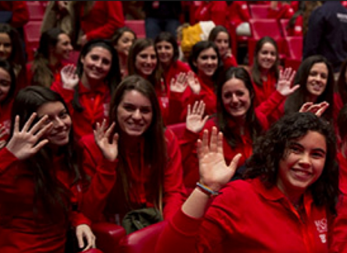 Banco Santander concederá más de 36.000 becas este año