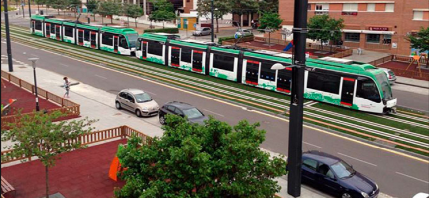 El Metro de Granada supondrá la creación de 200 puestos de trabajo antes de final de año