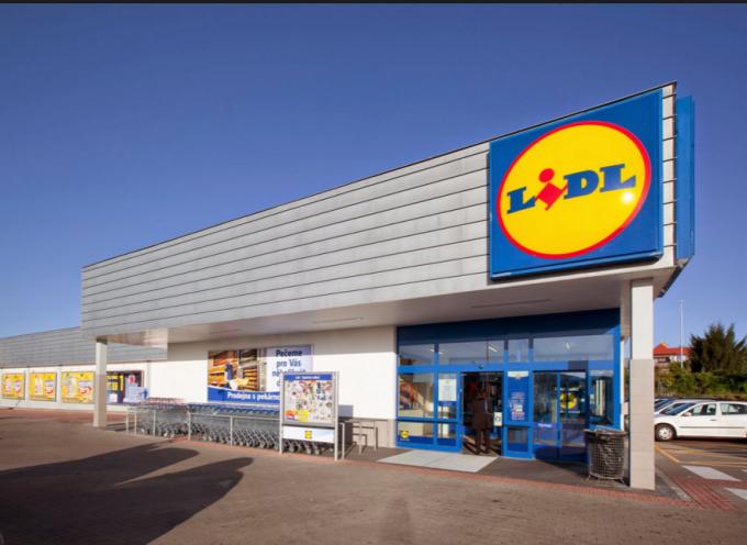 Lidl abre nuevos establecimientos y busca Cajeros/as Reponedores/as
