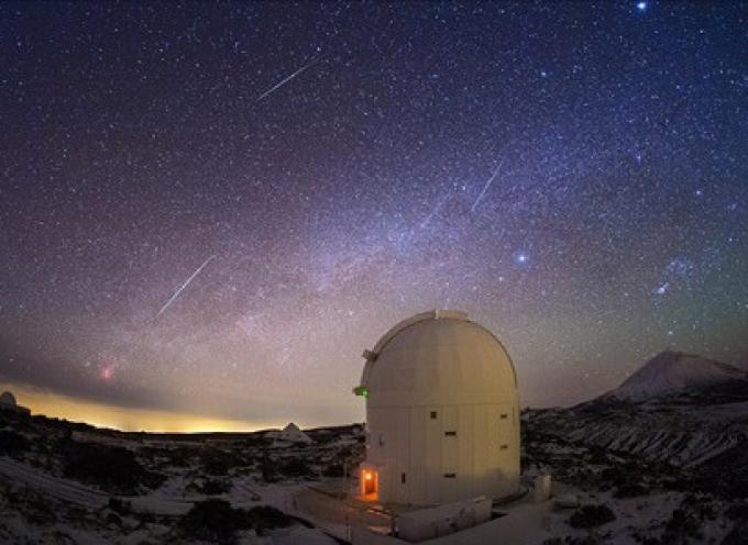 5 recursos de Astronomía para Secundaria