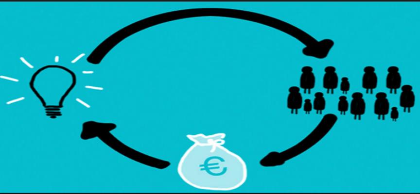 ¿Sabes que el crowdfunding puede ser una alternativa para financiar tu proyecto de empresa?