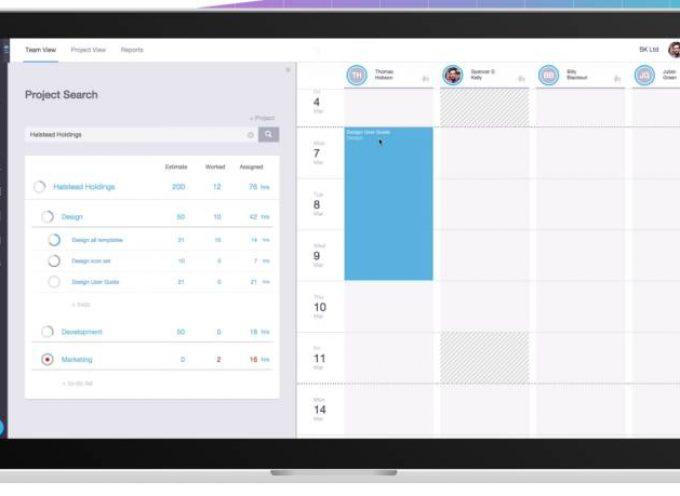 Workstack 2.0, nueva sencilla solución para la gestión de proyectos