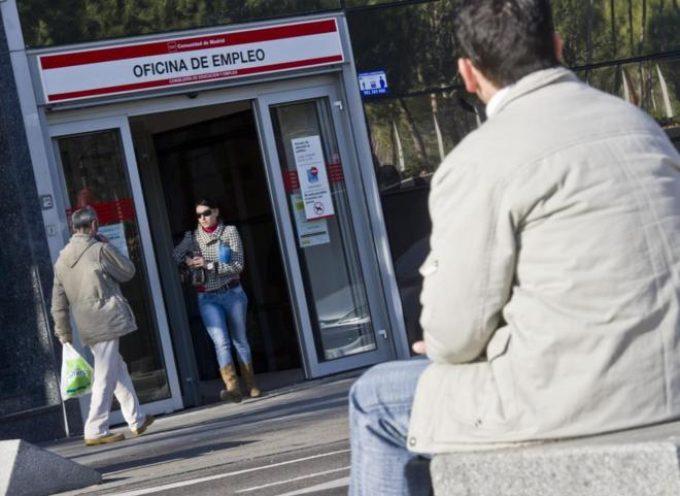 Sólo el 19% de los jóvenes españoles se apunta al Plan de Garantía Juvenil
