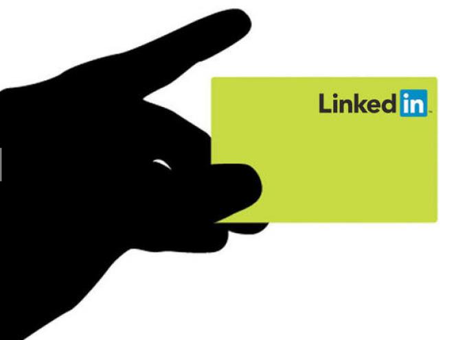 LinkedIn: Por tu tarjeta te conocerán
