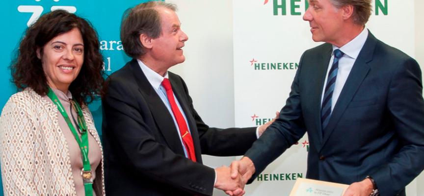 HEINEKEN España se une a la Alianza para la Formación Profesional Dual