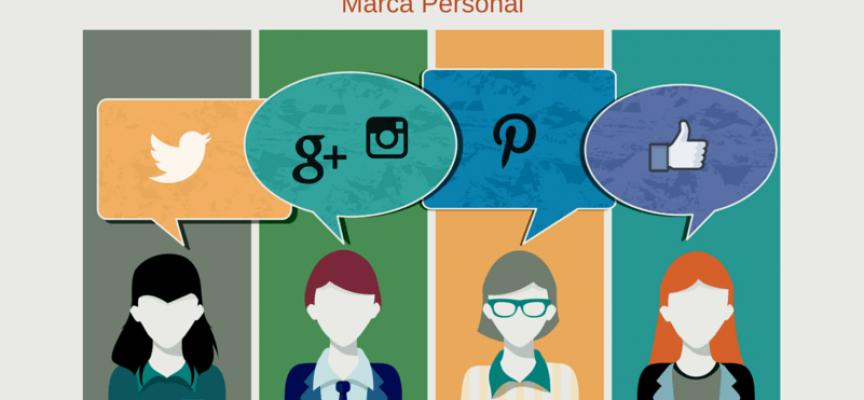 Cómo mejorar tu marca personal en las redes sociales