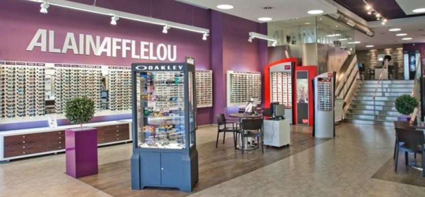 47 empleos en Alain Afflelou para vendedores y ópticos optometristas