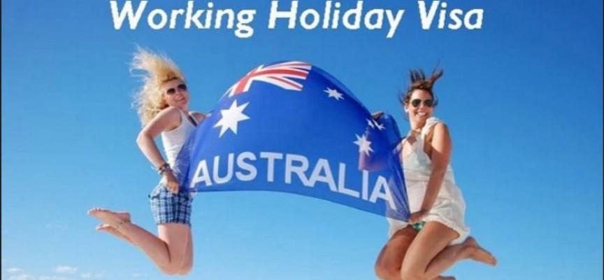 Nuevo cupo anual de 600 visados para trabajar en Australia