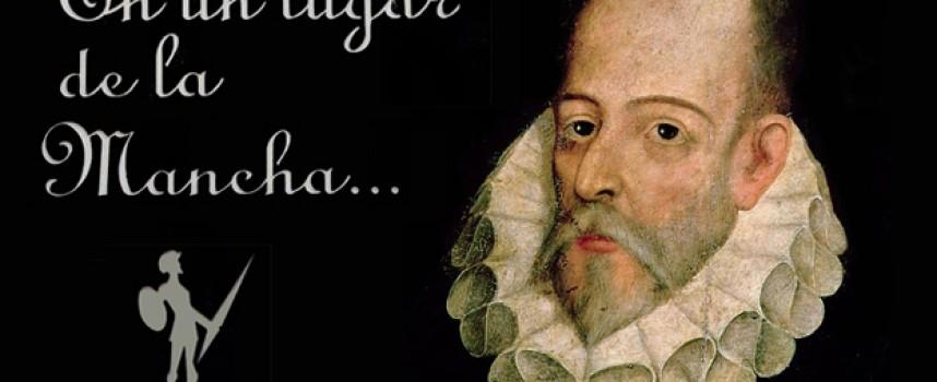 Recursos para conocer la vida y obra de Miguel de Cervantes. 400 años de la muerte de Cervantes
