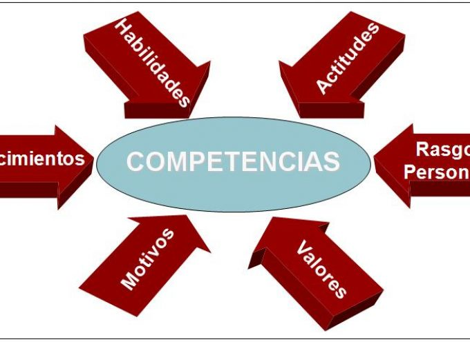Importancia de las competencias profesionales