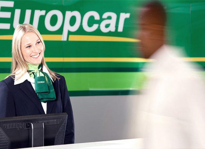 Europcar ofrece más de 200 puestos de trabajo por todo el país