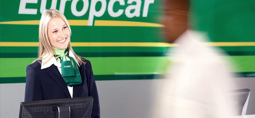 Contratación de 60 vendedores para la campaña verano en Europcar