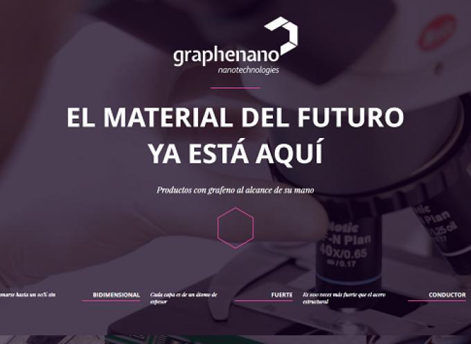 Graphenano, la primera fábrica de baterías de grafeno del mundo. En Yecla (Murcia)