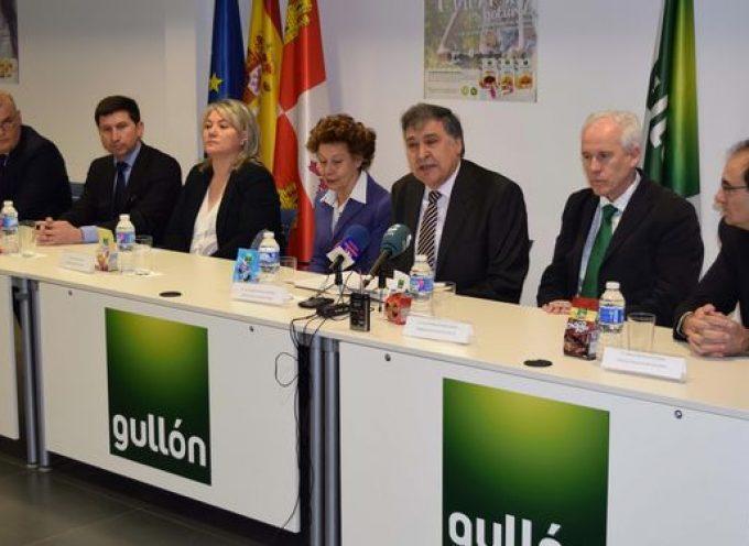 GULLÓN dará trabajo a desempleados de la comarca