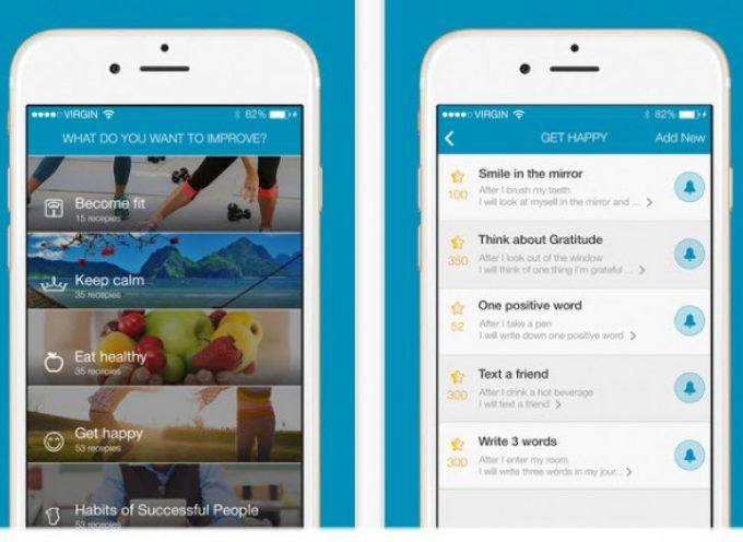 Habitloop, ideas y herramientas para crear nuevos hábitos