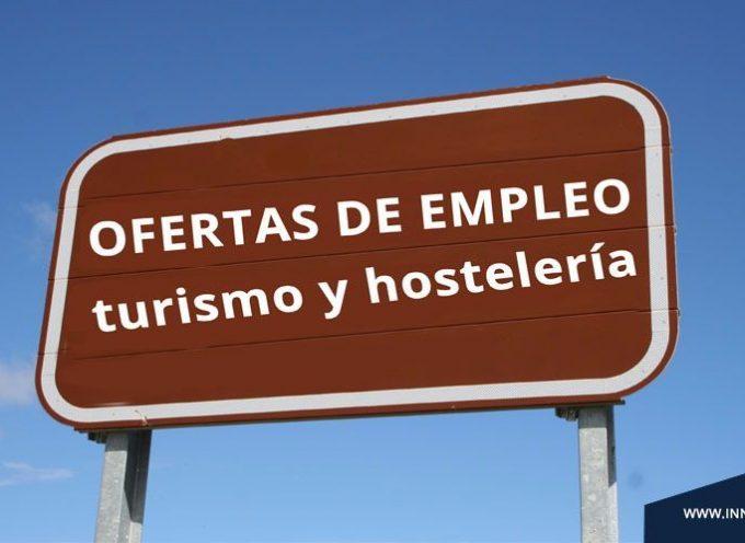 60 empleos para Agentes de Ventas y Reservas, Guías Turísticos…en Globalia.
