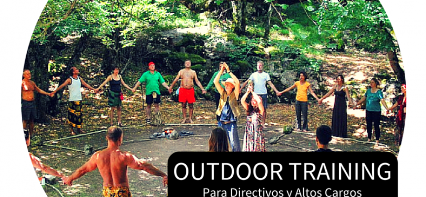 Outdoor Training: ¡Team Building para Directivos!