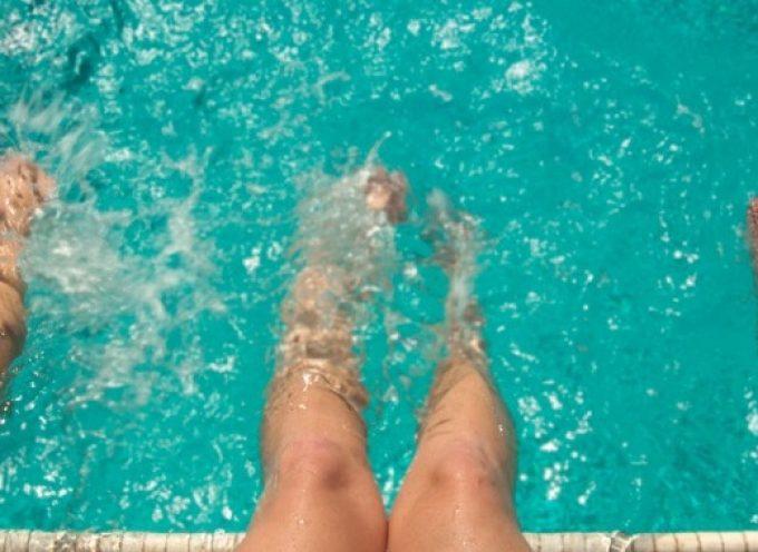 Blue safety busca personal para playas y piscinas