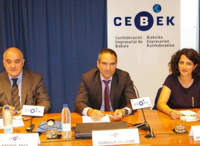 30 becas BBK-CEBEK para prácticas formativas en empresas durante 2016. Plazo 29 de abril