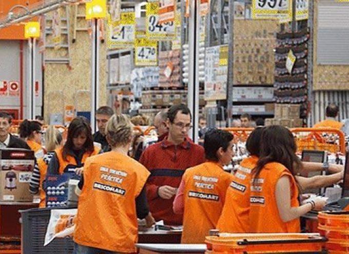 Bricomart contratará 100 trabajadores para su nuevo almacén en Palma
