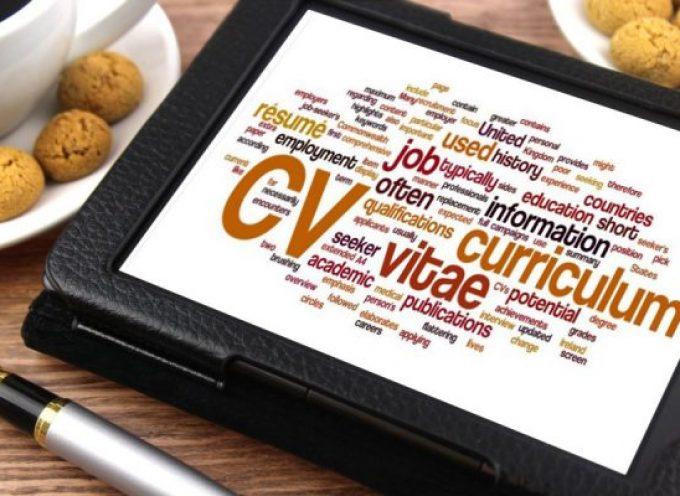 Cómo explicar los vacíos en tu CV
