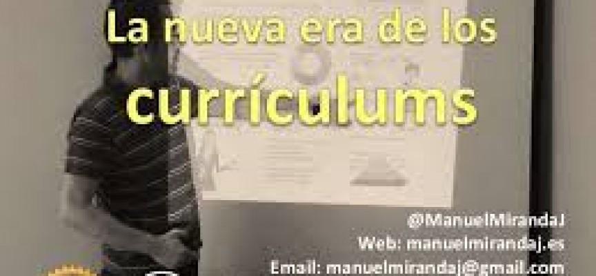 CURRÍCULUMS 2.0 Y MARCA PERSONAL: LA NUEVA ERA DEL CURRÍCULUM VITAE