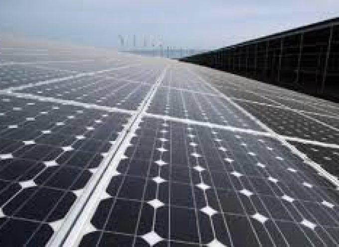 Una fábrica de paneles solares generará empleo en Tenerife