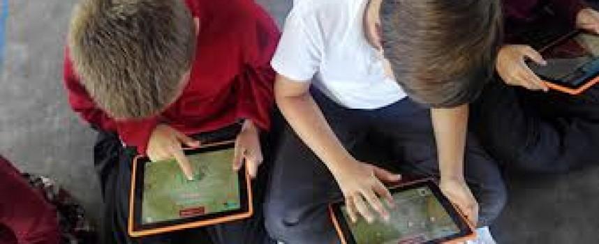 32 apps para Educación Infantil