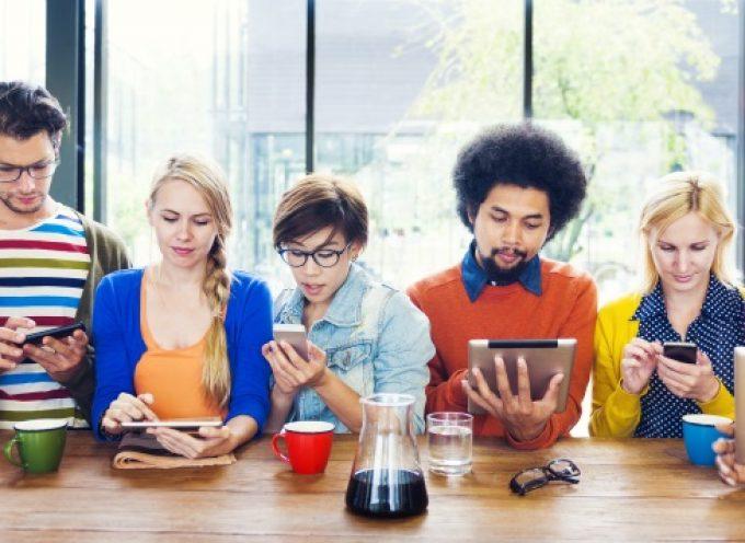 El cambio digital es más positivo en la vida laboral que en la personal