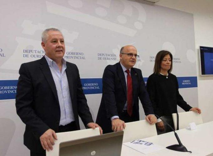 Ourense promueve el Programa de prácticas laborales en empresas de EE.UU