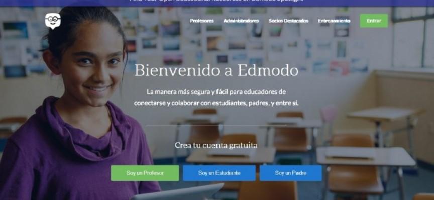Las 5 redes sociales educativas imprescindibles para el próximo curso
