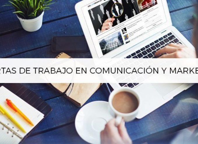 Oportunidades de empleo para marketing y comunicación de HBO en España