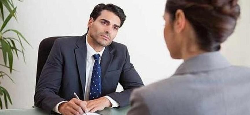 Las cinco preguntas trampa que pueden hacerte en una entrevista de trabajo