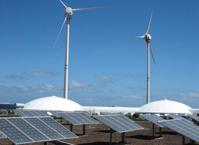 Instalación en Canarias de una fábrica de paneles fotovoltaicos