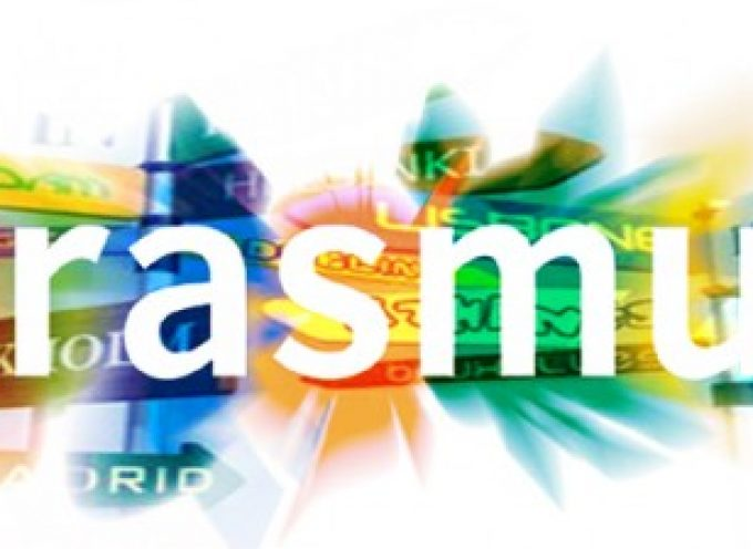 Modelos de cartas de motivación para beca Erasmus