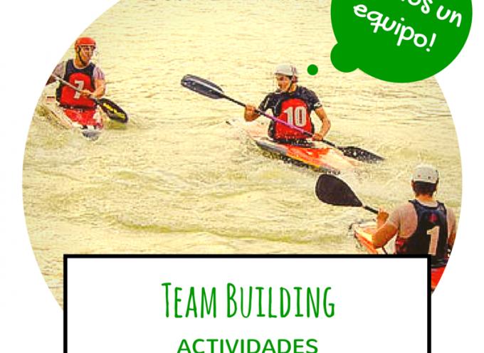 Team Building para empresas: ¿Qué es? + 6 Juegos de TB