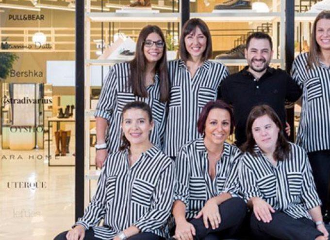 Inditex crea una red de tiendas outlets que ofrecen trabajo a personas con discapacidad