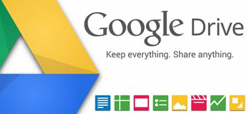 Cómo hacer una Copia de Seguridad de Google Drive