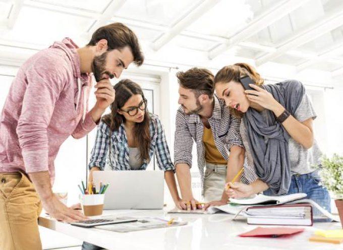6 habilidades del trabajo de office manager