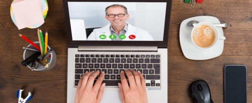 10 consejos para una entrevista de trabajo online