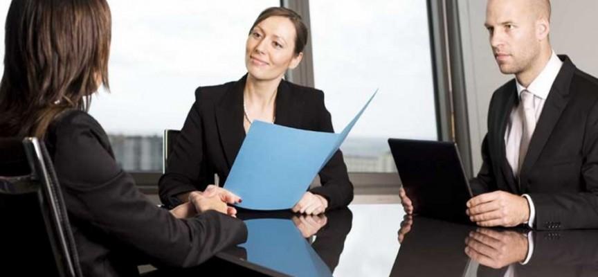 Las 10 preguntas más raras de las entrevistas de trabajo