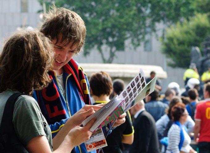 Guía para trabajar esta temporada de verano en Europa (SEPE)