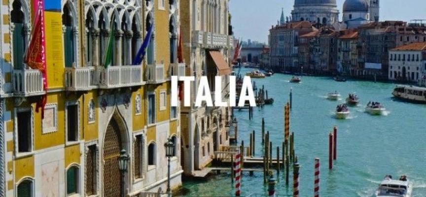 10 páginas para encontrar trabajo en Italia
