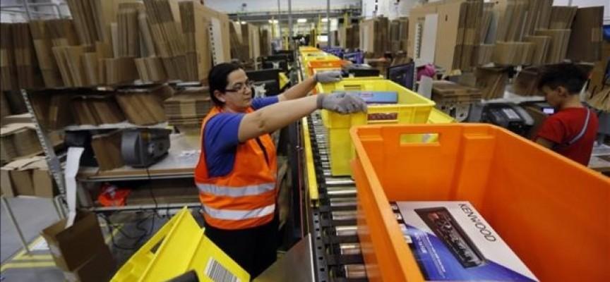 Más de 1.000 empleos en la nueva oficina corporativa de Amazon en Madrid