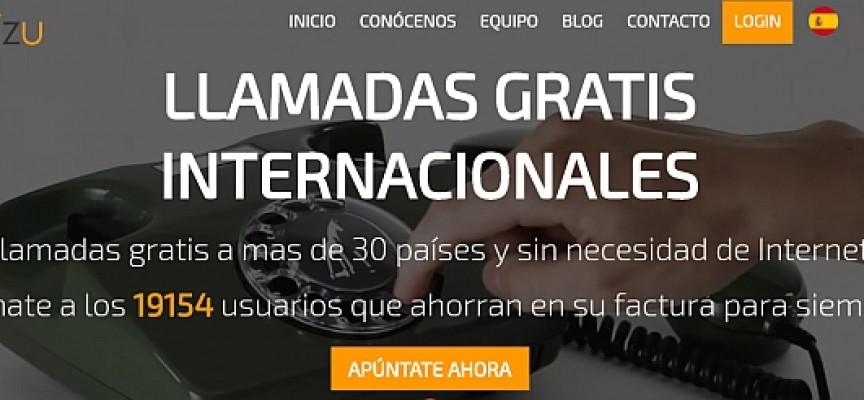 Boizu, la novedosa App de llamadas internacionales gratis se expande a más de 50 países en el mundo
