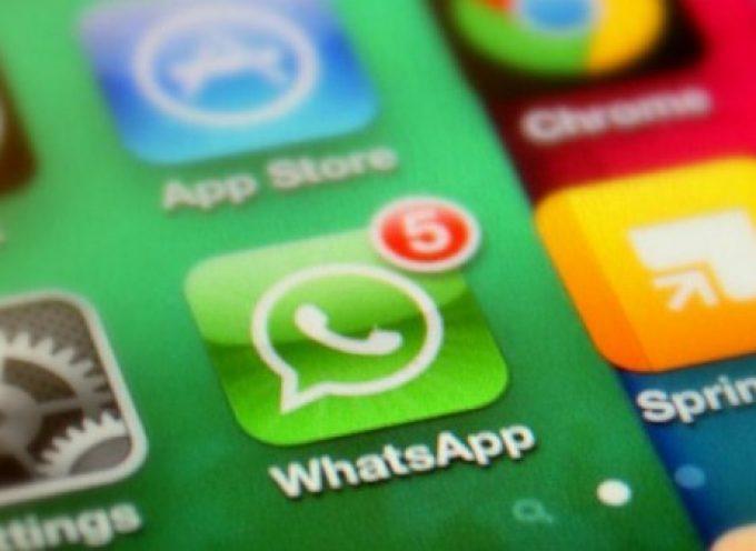 Whatsapp en la búsqueda de empleo