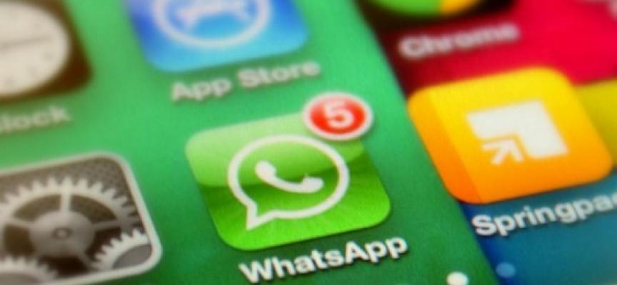 Los trabajadores españoles consideran que el Whatsapp es eficaz para buscar empleo