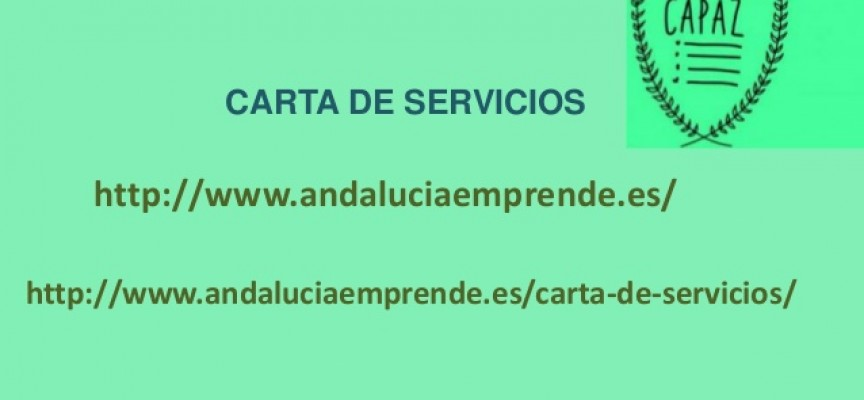 Andalucía Emprende se compromete a crear más 14.500 empresas en 2016