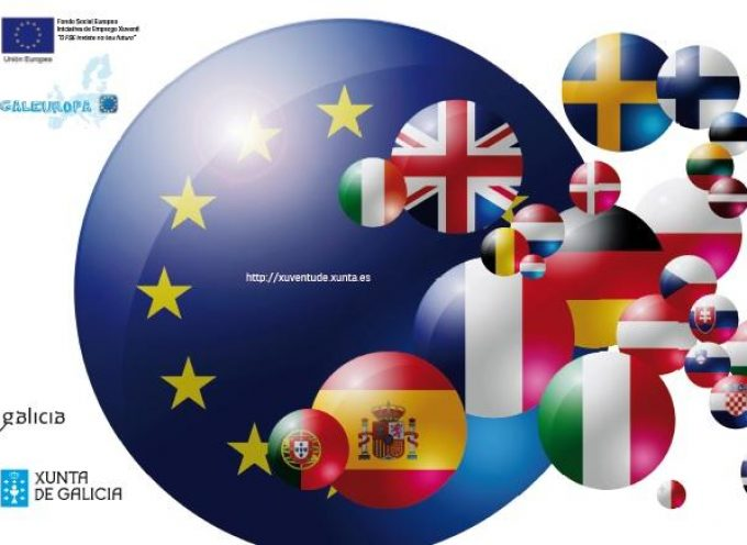 Becas. Nuevo programa de movilidad transnacional Galeuropa 2016